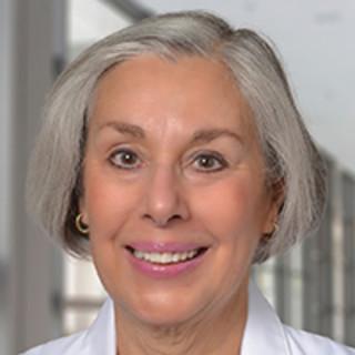 Julie Mangino, MD