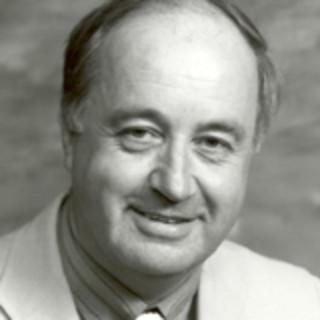 David Cooper, MD