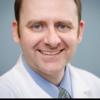 Christopher McCarthy, MD
