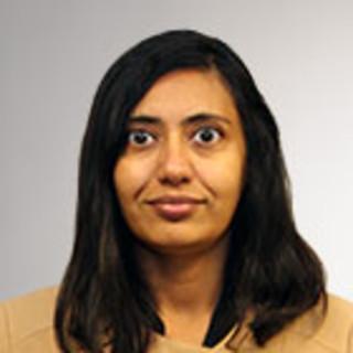 Madhuchhanda Choudhary, MD