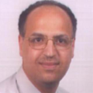 Sherif Elassal, MD