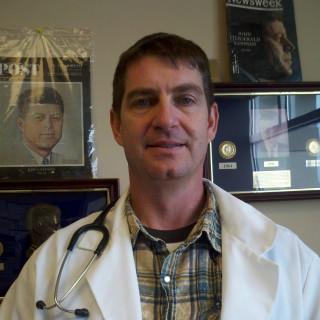 Shawn Nesbo, MD