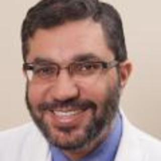 Omar Ahmad, MD