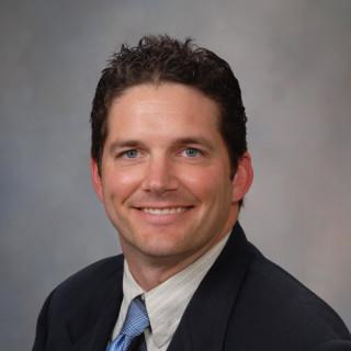 Todd Brinker, MD