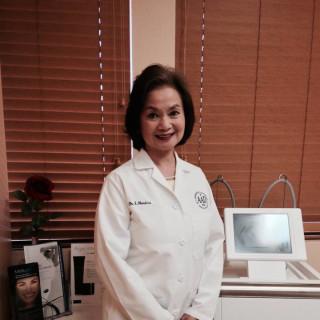 Fortunata Mendoza, MD