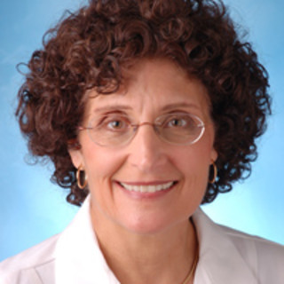 Rebecca Klint, MD