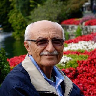 Mohammad Malekzadeh, MD
