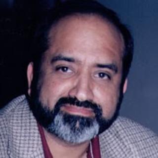Ravinder Bhalla, MD