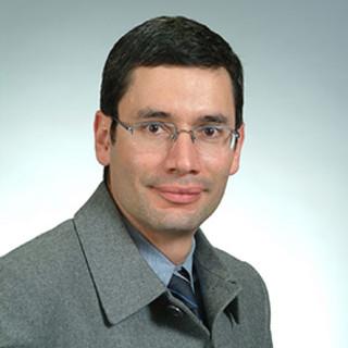 Pedro Lozano, MD