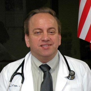 Kevin Cope, MD