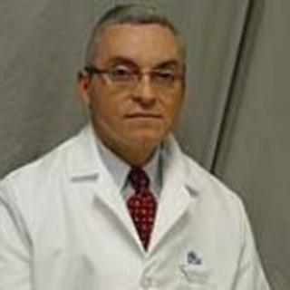 Jose Alemparte, MD