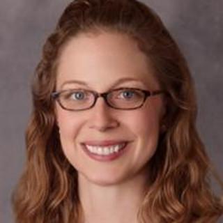 Sarah (Beckman) Gratton, MD
