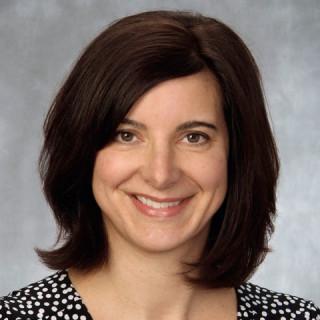 Carrie Schaefer, MD