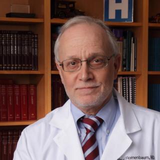 Neal Flomenbaum, MD