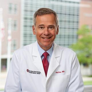 Harold Paz, MD