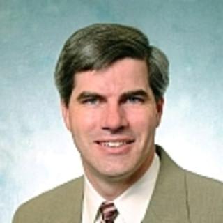 John Entwistle, MD