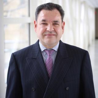 Oscar Deleon-Casasola, MD