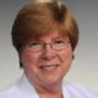 M Susan Burke, MD