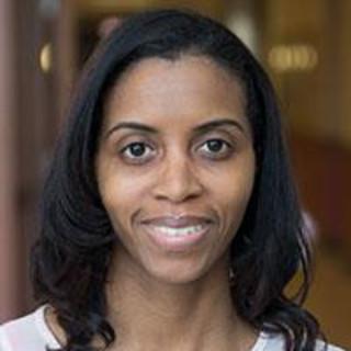 Kina Hill-Francis, MD