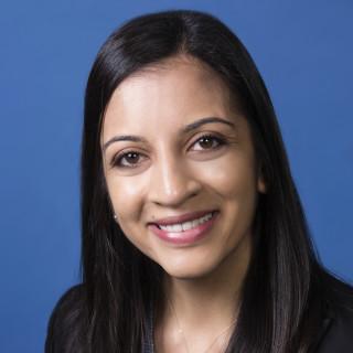 Sanyukta Janardan, MD