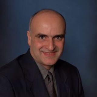 Ibrahim Abi-Rafeh, MD