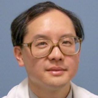 Henry Wang, MD