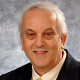 C Alexander, MD