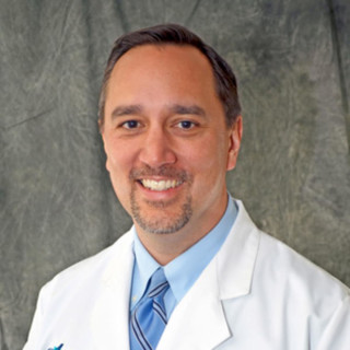 Roderick Bruno, MD
