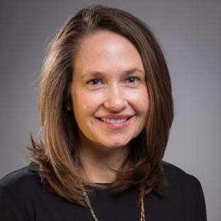 Nicole Yonke, MD