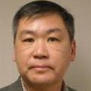 Mark Chung, MD
