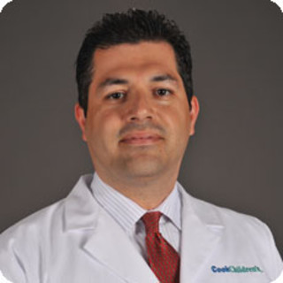 P. David Lopez, DO