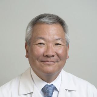 Darryl Hiyama, MD