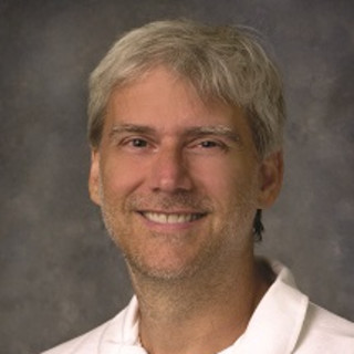Gregory Toothman, MD