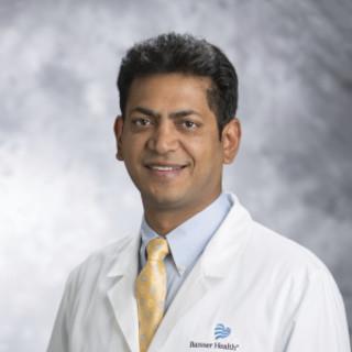 Krishna Kasireddy, MD