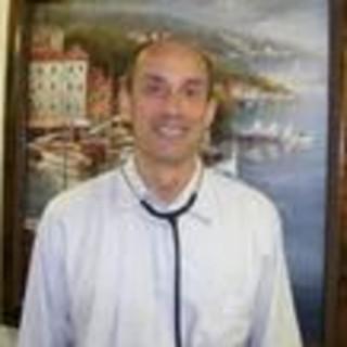 Richard Forsyth, MD