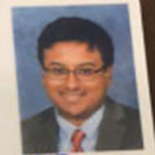 Ravi Janumpally, MD
