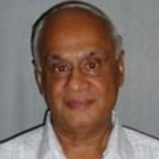 Badanaval Nagendra, MD