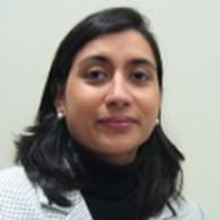 Sheena Abraham, MD
