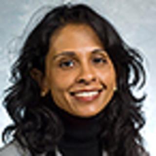 Ashvini Premkumar, MD