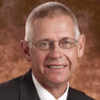 Roger Wicklund, MD