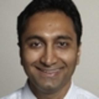 Vijay Lapsia, MD