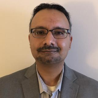 Azhar Yunus, MD