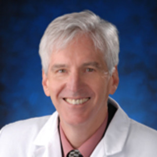 William Karnes Jr., MD