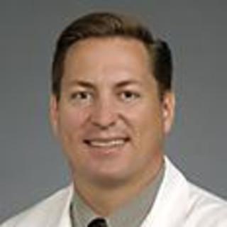 Paul Dickinson, MD