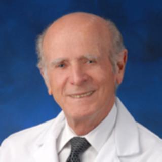 Victor Passy, MD