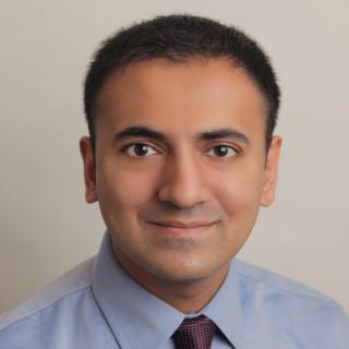 Muhammad Hamza Habib, MD
