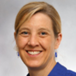 Janet Macdonell, MD