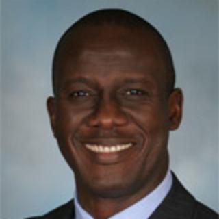 Kofi Clarke, MD