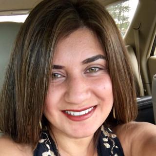 Zahra Afshari, MD