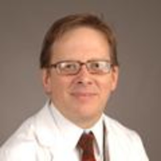 James Cummings, MD